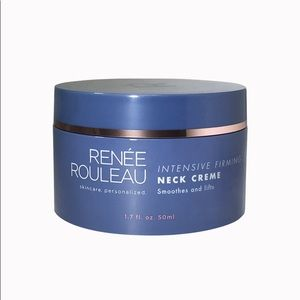 Other - Renee Rouleau Intensive Firming Neck Creme